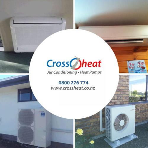 Heat Pump and Air Conditioning
